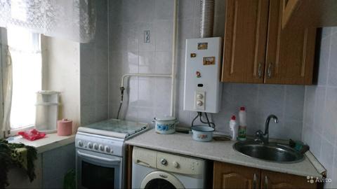 Рахимова 25 Московский район 3-к квартира, 59 м, 2/5 эт. - Фото 1
