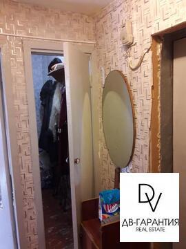 Продам 1-к квартиру, Комсомольск-на-Амуре город, улица Орджоникидзе 19 - Фото 1