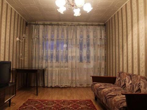 Продажа двухкомнатной квартиры на Железнодорожной улице, 10 в ., Купить квартиру в Стерлитамаке по недорогой цене, ID объекта - 320177885 - Фото 1