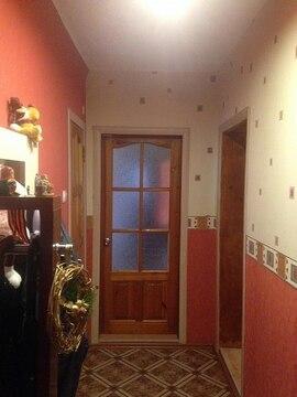 Продам трёхкомнатную квартиру на Красной - Фото 3