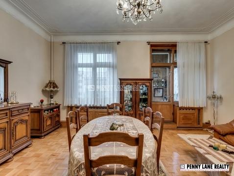 Продажа квартиры, м. Кропоткинская, Ул. Серафимовича - Фото 3
