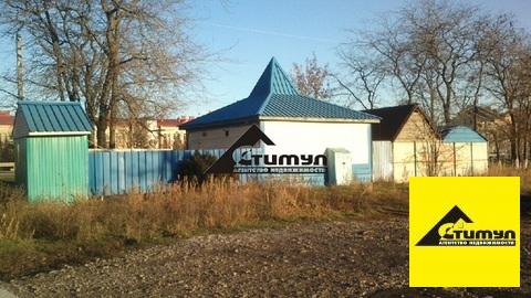 Продажа торгового помещения, Ейск, Ейский район, Ул. Коммунистическая - Фото 1