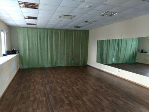 Зал для йоги и тренингов. Аренда почасовая - Фото 2