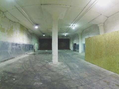 Аренда склада 1 этаж, 204 м2 с пандусом - Фото 2