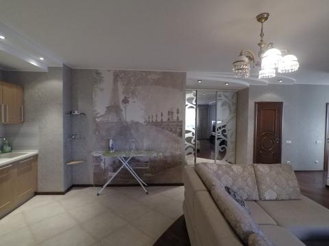 3 Квартира на Войкова 3 - Фото 3