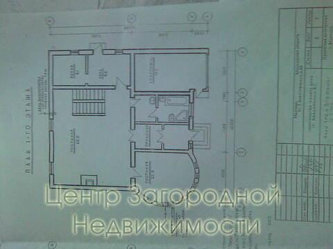 Отдельно стоящее здание, особняк, Ярославское ш, 0.1 км от МКАД, . - Фото 2