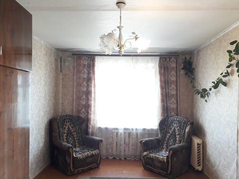 Нижний Новгород, Нижний Новгород, Героя Попова ул, д.11, 2-комнатная . - Фото 4