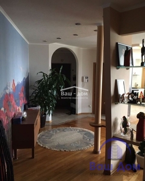3 комнатная квартира в центре Ростова-на-Дону по ул В.Нольная - Фото 3