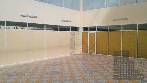 Офис 134м, ставка 11000, Профсоюзная улица 84/32с1, БЦ Калужский - Фото 2