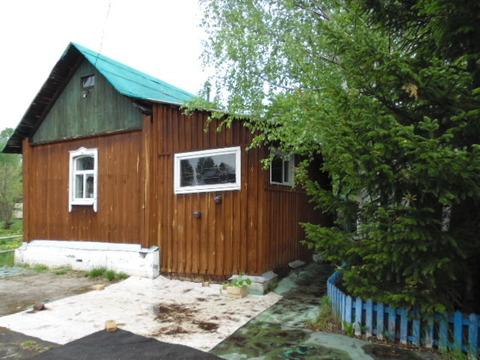 Продам садовый участок СНТ Труд - Фото 1