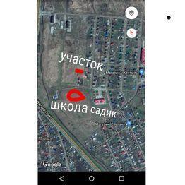 Продажа участка, Майма, Майминский район, Улица Заборского - Фото 1