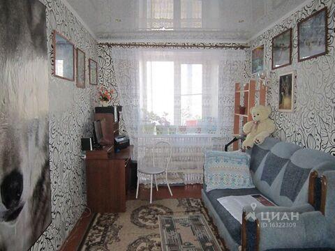 Продажа квартиры, Черногорск, Ул. Октябрьская - Фото 2