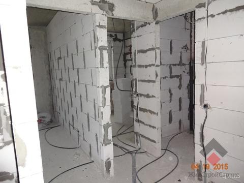 Продам 1-к квартиру, Солманово д, жилой комплекс Западная Голландия 34 - Фото 3
