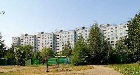 1-комнатная квартира 34 кв.м. 3/9 пан на Фатыха Амирхана, д.91 - Фото 1