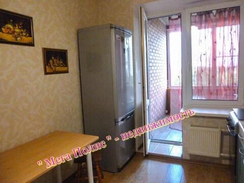 Сдается 1-комнатная квартира 40 кв.м. в новом доме ул. Гурьянова 19а - Фото 2