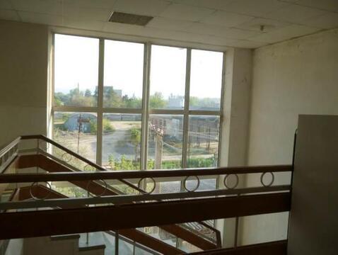 Продается здание 911.1 м2 Хадыженск, - Фото 3