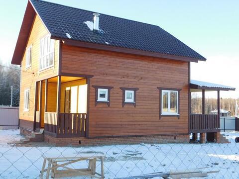 Дом с участком для ПМЖ - Фото 5