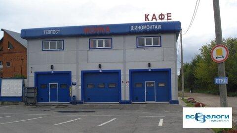 Продажа готового бизнеса, Серпухов, Московское ш. - Фото 1