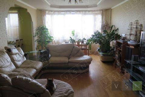 Продается квартира г.Москва, Алымова - Фото 3