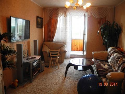 3-к квартира 60 м2 на 5 этаже 5-этажного кирпичного дома - Фото 3