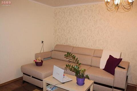 2 комнатная квартира Крылова 81, Купить квартиру в Усть-Каменогорске по недорогой цене, ID объекта - 315616626 - Фото 1