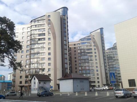 2 комнатную квартиру элитную, Аренда квартир в Барнауле, ID объекта - 312226195 - Фото 1