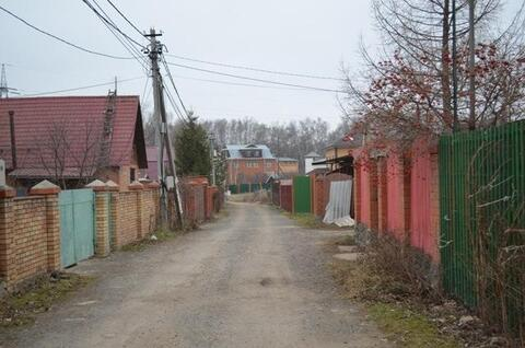 Дом 100 кв.м, Участок 10 сот. , Каширское ш, 6 км. от МКАД. - Фото 2