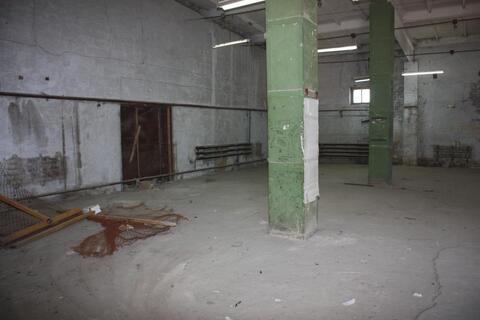 Аренда склада, Липецк, Универсальный проезд - Фото 4