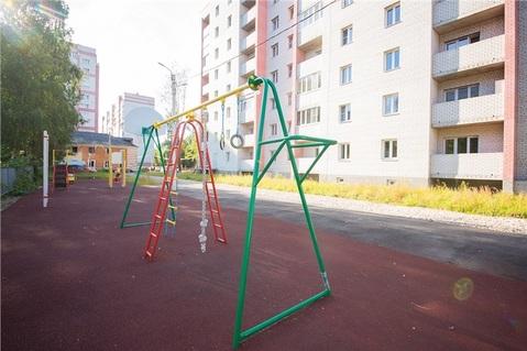 2 комнатная квартира 67,25 м2 по ул. Автозаводская, 9/1 - Фото 3