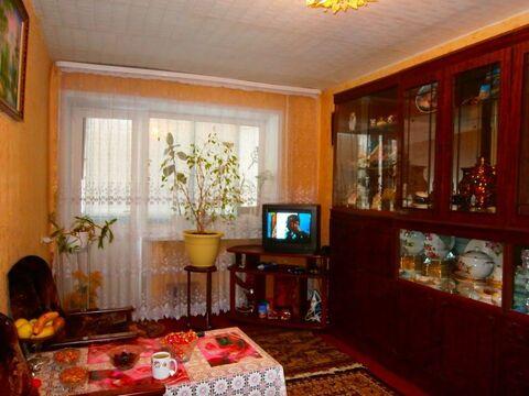Продается 2-к Квартира ул. Краснознаменная - Фото 3