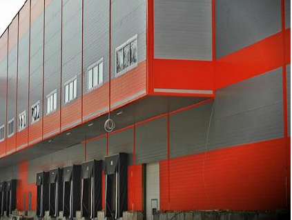 "Склад 750 м2 класса ""а"" в 10 км по Каширскому шоссе - Фото 2"