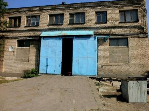 Продажа Производственного помещения в Ворош. районе с зем участком - Фото 3