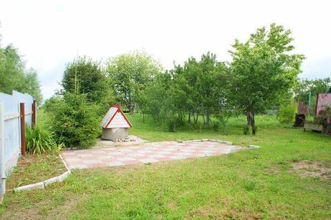 Дом на земельном участке 20 соток в с.Покровское Волоколамского района - Фото 5