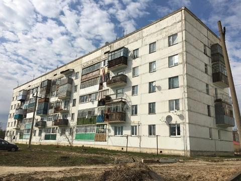 4-х комн. квартира в Вековке - Фото 3