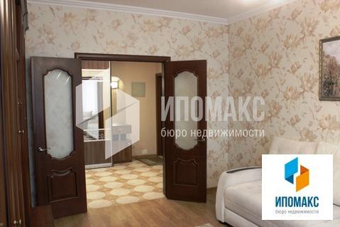Продается 3-комнатная квартира в г.Наро-Фоминск - Фото 4
