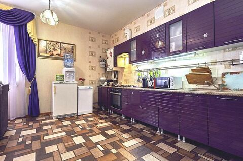 Продажа таунхауса, Краснодар, Цветной переулок - Фото 5