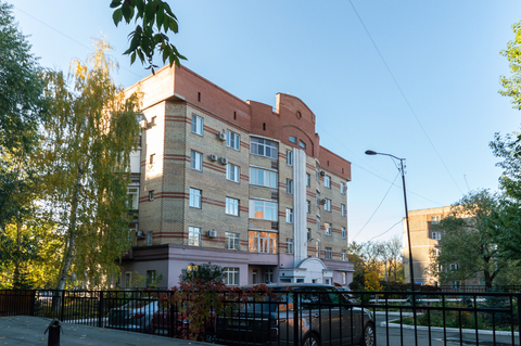 Коммерческая недвижимость, пр-кт. Комсомольский, д.48 к.А - Фото 1