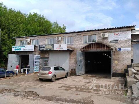 Продажа торгового помещения, Киров, Ул. Семаковская - Фото 1