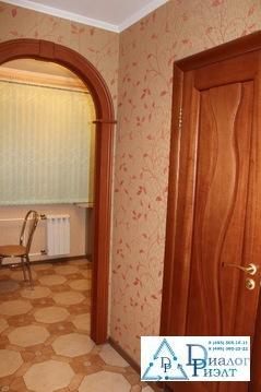 1-комнатная квартира в пешей доступности до ж/д станции Люберцы - Фото 5