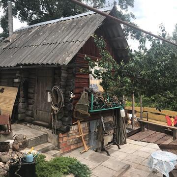 Уютная дача в СНТ Мирное - Фото 4