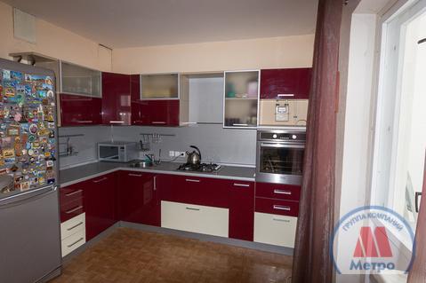 Квартира, ул. Батова, д.12 к.2 - Фото 3