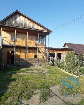 Продажа дома, Тугулымский район, 50 - Фото 5