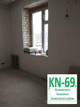 Продам 4-х комнатную квартиру на берегу Волги! - Фото 1