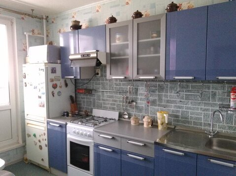 Продается 3-х комнатная квартира в г.Руза с очень хорошим ремонтом - Фото 1