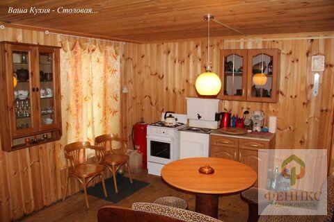 Зимний Дом на большом Участке - Фото 4