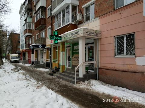 Помещение на проспекте Ленина (55кв.м) - Фото 2