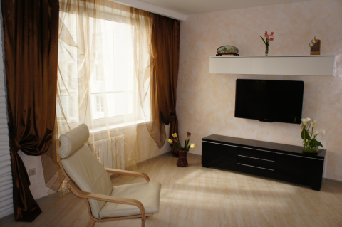 Сдается уютная трехкомнатная квартира - Фото 5