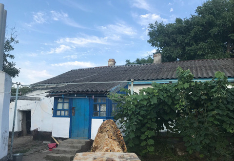 Продам дом в с. Партизаны - Фото 5
