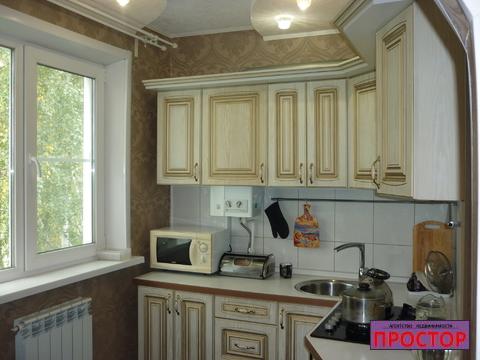 3х-комнатная квартира, р-он Чкаловский, отл. сост - Фото 1