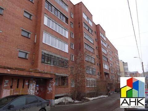 Продам 2-к квартиру, Ярославль город, Республиканская улица 77 - Фото 1